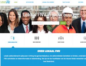 Lokaal FNV