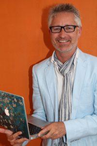 Paul Top, online ondernemer, training, coach en projectmanager